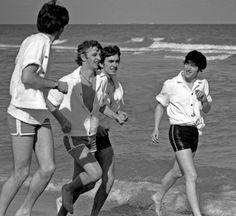 Beatles in Miami; 1964