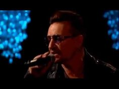 """U2- """"Song For Someone""""- Live BBC 2014"""