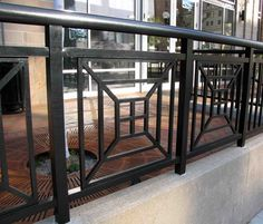 photos of railing for outside steps | exterior steel rails exterior steel rail with cable guard rail