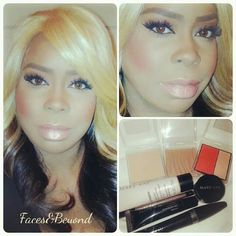 Ladies these are the products i used today Bronze 1 press powder, Bronzeing powder, Spiced poppy cheek color, Bronze 1 matte wear foundation for oily skin, and a moisturizer not shown, Gel eyeliner, Bronze 1 concealer, Brunette brow pencil, ultimate mascara for bottom lashes to order click the link www.marykay.com/kentrecia or 205-504-1180 text your order