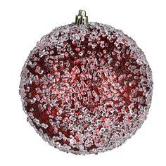 Cheap Ornaments, Clear Christmas Ornaments, Sequin Ornaments, Diy Christmas Lights, Ball Ornaments, Christmas Fun, Christmas Decorations, Xmas, Holiday Decorating