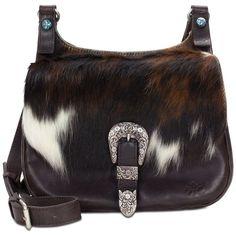 Patricia Nash Cavalino London Saddle Bag ( 249) ❤ liked on Polyvore  featuring bags, handbags, shoulder bags, cavalino, genuine leather handbags,  leather ... 6ac42b38f6