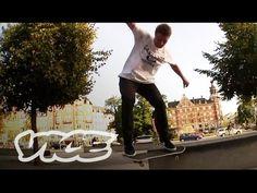 Skate World: Denmark - YouTube