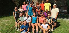 Stage Gift in linea 2016 23- 28 AGOSTO 2016  #Cadelach #RevineLago (#Treviso).  #DietaGIFT. STAGE MULTISPORTIVI. #Corse, #camminate, #bicicletta .... con cibo sano e un po' di medicina con il dott. #LucaSpeciani e lo Staff #GiftInLinea per imparare a muoversi insieme e a #dimagrire in salute. Scopri subito il programma!