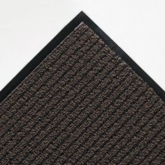 3M Nomad 4000 Ribbed Wiper Mat, Polypropylene, 48 x 72, Brown by 3M. $138.39. ###############################################################################################################################################################################################################################################################. Save 22%!