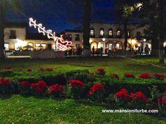 Un Pueblo Mágico para fin de año es Pátzcuaro, pasarás unas vacaciones muy agradables.