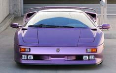 fullthrottleauto:    Lamborghini Diablo SE30