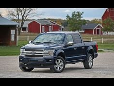Wow!!!... 2018 F 150 New Car Test Drive