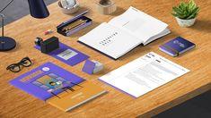Estúdio DP8 Design on Behance Behance, Branding, Citizen, Design, Brand Management, Identity Branding
