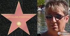 Dokážeme přeměnit vaši nejkrásnější fotku na hollywoodskou krásu? Hollywood Walk Of Fame