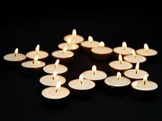 Cheap candle manufacturers in china, Buy Quality gift for mother day directly from China gift case Suppliers: White Insulation Smoke-free Tea Wax Smokeless Candles Aluminum Shell Candle Put figure Candles Valentine's Day Gifts &n Cheap Candles, Fall Candles, Home Candles, Tea Light Candles, Tea Lights, Love Spell Candle, Candle Spells, Mother Gifts, Scented Candles