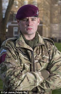 "A paratrooper who showed ""complete disregard"" for his own safety during a Taliban attack in Afghanistan has been awarded the Victoria Cross - the highest British military honour. L/Cpl Joshua Leakey, 27, of the Parachute Regiment, was recognised for his valour during the 2013 attack. He is the third serviceman - and the first living servicemen - to receive the medal for service in Afghanistan."