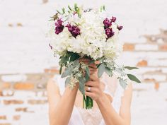 6 Signs You're Too Stressed Over Wedding Planning   Photo by: Anni Cee Photographie   TheKnot.com