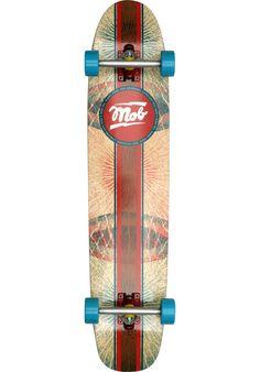 MOB-Skateboards Trickster - titus-shop.com  #LongboardComplete #Skateboard #titus #titusskateshop