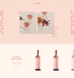 Wine Brand Logo and Packaging Design by Wayfarer / wine, wine label, wine packaging, wine label art, wine bottle inspiration, shopify theme, product packaging, wine logo, branding, logo design