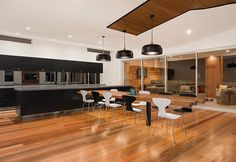 A custom 4m long, jagged edged island extension from yesteryear. Recycled messmate timber table. At 1.2m wide and 60mm thick, this beast weighed about 250kgs. Timber Revival, Melbourne, Australia.