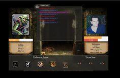 Ο πρώτος traffic exchange ο οποίος είναι και RPG παιχνίδι. Τώρα κερδίζεις χρήματα και διαφημίζεις το site σου παίζοντας !!!  Οι διαθέσιμοι χαρακτήρες για να παίξεις είναι fighter -rogue - priest και paladin . Ο καθένας με διαφορετικές δυνατότητες και αδυναμίες . Το παιχνίδι είναι σε εξέλιξη και σύντομα θα προστεθούν επιλογές αρένας , τουρνουά και πολλά άλλα !!!  Διαβάστε περισσότερα: http://bestptcsites2.webnode.gr/traffic-exchange-sites/lords-of-lothar-rpg-t-e/