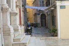 Corfu, Greece Corfu Greece, Beautiful Islands, Countryside, City, Cities