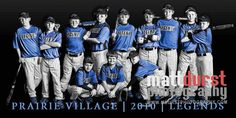 12 separate photos that were put together in Photoshop. Love that more than a traditional team pose!