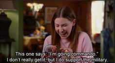 Reason 101 why I love Sue Heck from The Middle