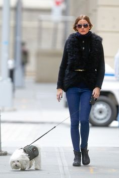 Celebstyle: Olivia Palermo - http://www.fashionscene.nl/p/145973/celebstyle:_olivia_palermo_casual_chic