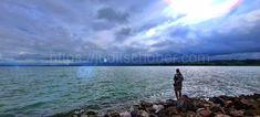 Before rain | | Judit Schober | Photo & Art Photo Art, My Photos, Photo Galleries, Rain, In This Moment, Mountains, Gallery, Beach, Water