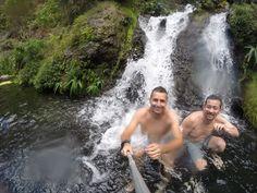 3 bassins à St Gilles -  Bassin des Aigrettes.