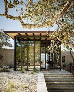 Tehama One House by Studio Schicketanz