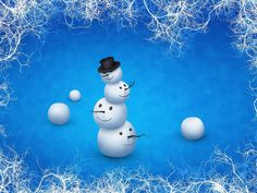 Choose bellow for your favorite Snowman wallpaper. Snowman is being made during Christmas time, and is very popular among kids. Having Snowman on your computer desktops will surely make Christmas decoration complete. Hd Wallpaper Für Iphone, New Year Wallpaper, Desktop Wallpapers, Wallpaper Backgrounds, Twitter Backgrounds, Winter Wallpaper, Merry Christmas And Happy New Year, Christmas Wishes, Christmas Snowman
