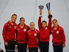 Ginnastica, la ASD World Sporting Academy di San Benedetto del Tronto vola in Serie A1!  http://www.rivieraoggi.it/2015/05/10/202899/lasd-world-sporting-academy-domina-la-classifica-finale-e-vola-in-serie-a1/