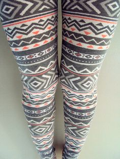 Hey, I found this really awesome Etsy listing at https://www.etsy.com/listing/202257618/pastel-colors-tribal-leggings-aztec