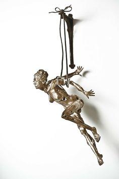 """""""Unraveling"""" by Benjamin Bryce Kelley"""