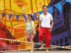 Filipino Festival Seattle | ... , Filipino community festival, is held in Seattle on August 4, 1990