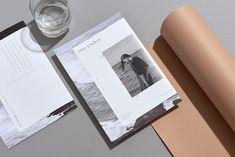 Tru Studio Promo Design by Knoed Creative. Photography by Tru Studio.