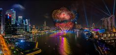 """""""Singapore 2013"""" name of this photo found @ 500px....it is truely so beautiful that it hardly even looks real!"""