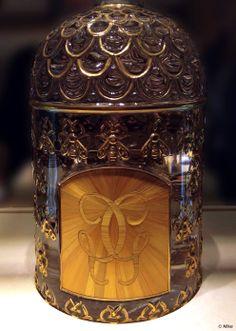 Decorative Boxes, Perfume Bottles, Jar, Glass, Inspiration, Home Decor, Biblical Inspiration, Decoration Home, Drinkware