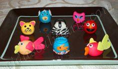 Cida's Culinarts: Cakepop  www.cidasculinarts.com/