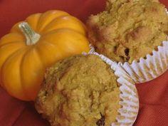 Pumpkin Spice Muffins (Gluten Free!)   Daily Bites   Healthy Gluten-Free + Dairy-Free Recipes