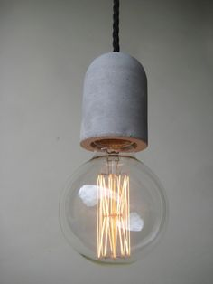 Plug In Ceiling Lamp Plug In Ceiling Light Lovely Decoration In Concrete Pendant Light With Home Decorating Plan Lamps Plus Ceiling Fan Lights Concrete Light, Concrete Lamp, Plug In Pendant Light, Pendant Lamp, Elegant Ceiling Fan, Ceiling Lamp, Ceiling Lights, Ceiling Fan Makeover, Bulb