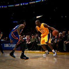 Kobe means art, worldclass art. Mvp Basketball, Basketball Videos, Basketball Legends, Kobe Bryant Family, Kobe Bryant Nba, Kobe Bryant Michael Jordan, Michael Jordan Dunking, Nba Video, Kobe Bryant Pictures