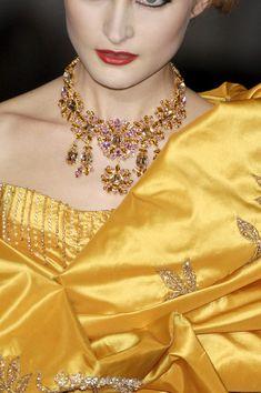 Christian Dior  - Details