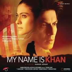 Noor E Khuda Noor E Khuda - Indian Music #IndianMusic My Name Is Khan, Dharma Productions, Indian Music, Karan Johar, Haiku, Soundtrack, Sony, Meme, Entertaining