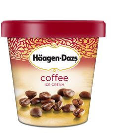 Häagen-Dazs® - Products - Coffee~National Coffee Ice Cream Day ~ 9/6/2015