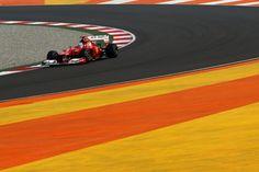 Ferrari 'all talk and no updates' - Alonso