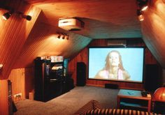 attic cinema