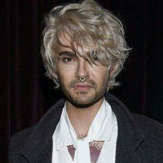Tokio Hotel, Bill Kaulitz, Piercing Tattoo, Hot Guys, Idol, Style Inspiration, Celebrities, Soundtrack, Boys