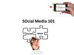 What is SOcial Media? by SO! What? SOcial. via Slideshare