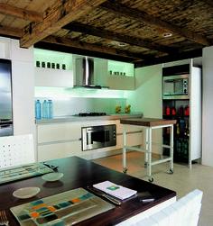 VIKA HABITAT Muebles de Diseño Nice sillas mesas juegos de comedor diario - unique chairs and tables - muebles buenos aires