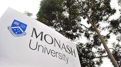 Monash Uni!