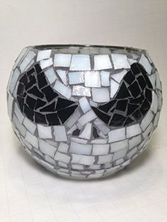 3 – 3 inch Mosaic Votives, Nightmare Before Christmas, Jack, Pumpkin and Sally http://www.fivedollarmarket.com/3-3-inch-mosaic-votives-nightmare-before-christmas-jack-pumpkin-and-sally/